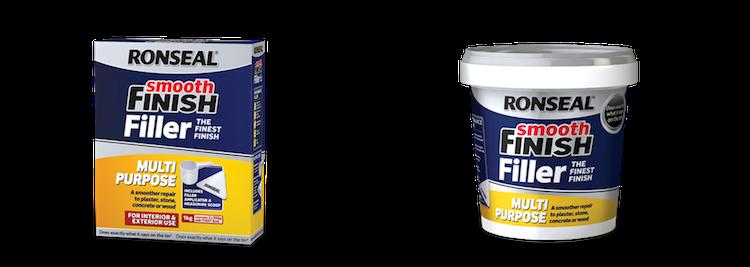 crack filling emulsion paint