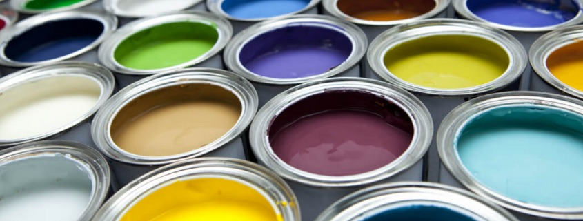 Water Based Paint vs Oil Based Paint
