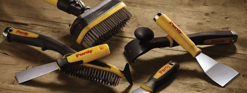 top 16 essential painting tools