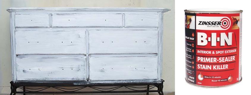 Best Primer For Wood Furniture